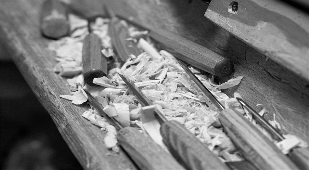 arte del legno